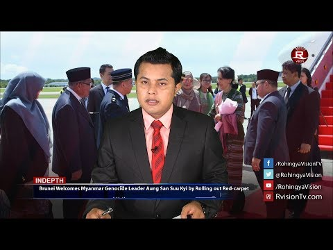 Rohingya Daily News 08 October 2017