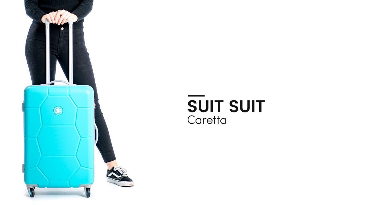 19e58bb0eaf Suitsuit Caretta Spinner - Bagageonline
