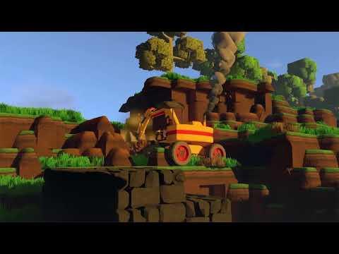 Eco Official Trailer