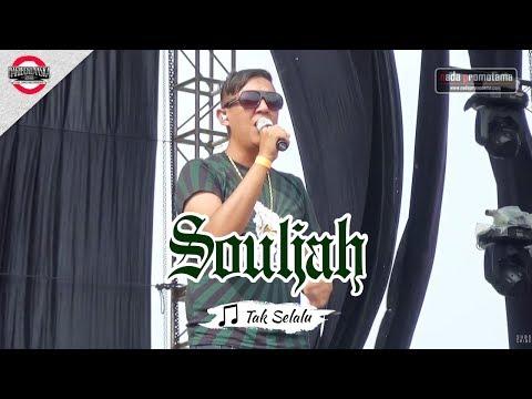 [OFFICIAL MB2016] TAK SELALU | SOULJAH [Live Konser Mari Berdanska 2016 Bandung]