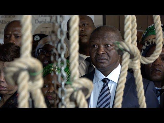 Executed Solomon Mahlangu hailed as an inspiration
