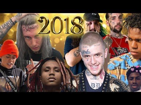 Biggest Underground Rap Songs of 2018! (MUST SEE!)