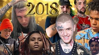 Biggest Underground Rap Songs of 2018! (MUST SEE!)