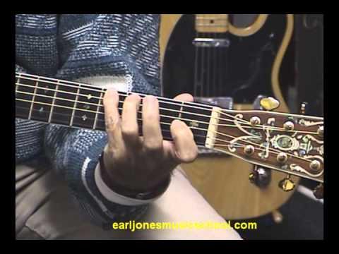 Free Flamenco Guitar Lesson.wmv