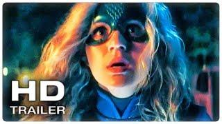 СТАРГЁРЛ Сезон 1 Русский Трейлер #1 (2020) DC SuperHero, The CW Series