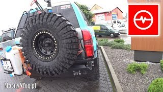 Ukraina Off-Road  Extream 4x4