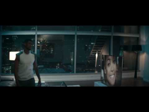"Usher's ""Looking 4 Myself"" Presented by Samsung"
