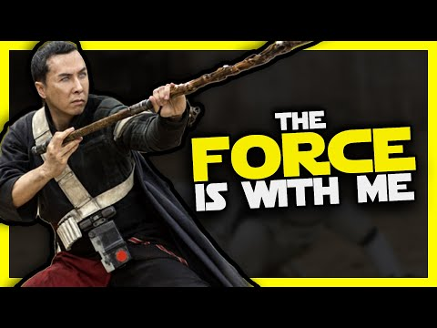 The Force is with Me (Star Wars song)