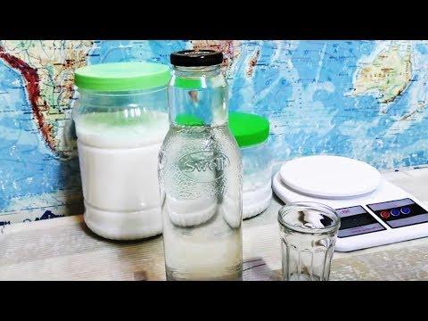 Вопрос: Как приготовить раствор оральной регидратационной соли?