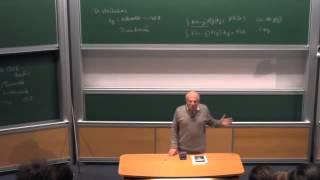 Pierre Cartier   Les mathématiques de Grothendieck un survol   YouTube clip35