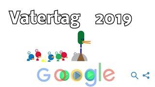 🍺 vatertag 2019 🍻 alles gute zum vatertag! 📆 donnerstag, 30. mai (google doodle)