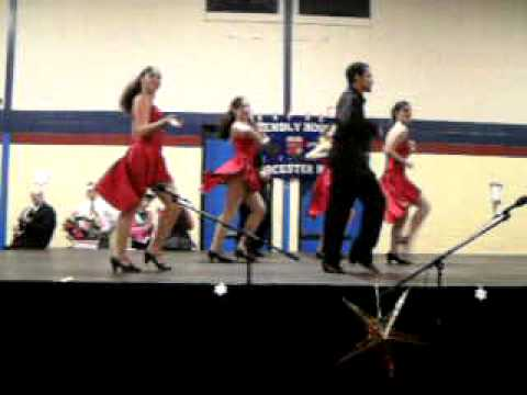 Farolito (Hispania Dance Company)