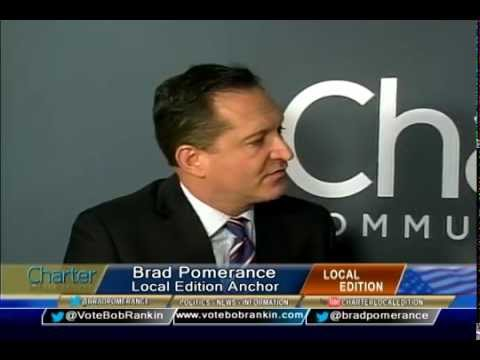 Charter Local Edition Interview with CO Rep. Bob Rankin (R)