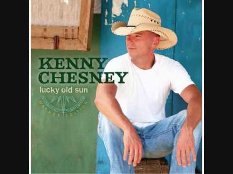 Kenny Chesney - She Think's My Tractor's Sexy lyrics