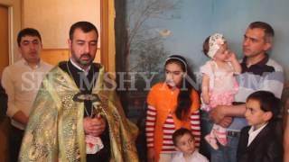 Լոռու մարզի Ալավերդի քաղաքում բազմազավակ ընտանիքը 4 սենյականոց բնակարանի սեփականատեր դարձավ