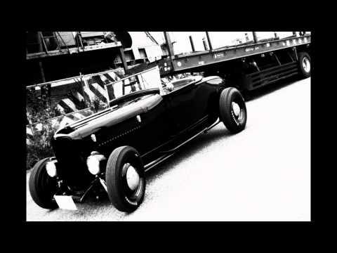 1929・Ford Model A roadster  Slideshow(Japan)