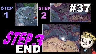 Hearts of Iron 4 - Waking the Tiger - Restoration of the Byzantine Empire - Part 37 - END