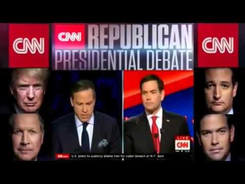 republican march 10, 2016