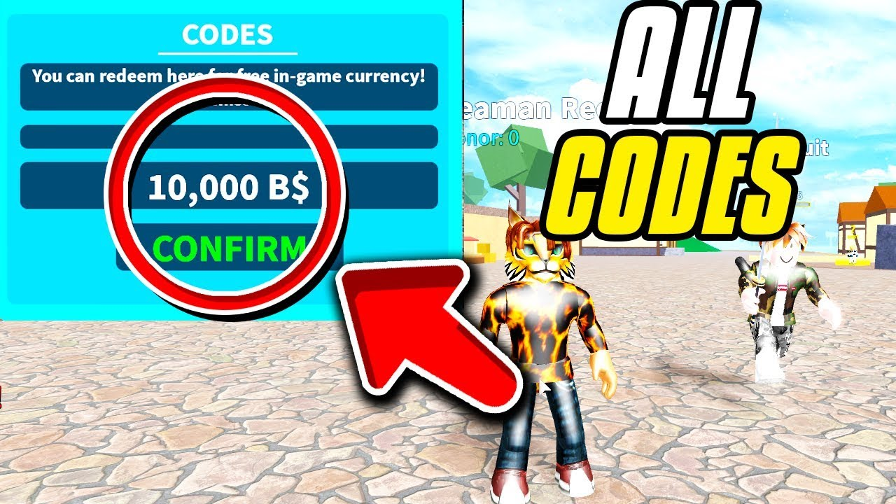 New All Working Codes For Blox Piece December 2019 Update 9