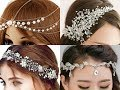 Gorgeous Floral Tiara/Crown for women/Hair accesories/Bridal Wear Tiara Available Online..2018👑