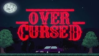 STRANGER THINGS HAVE HAPPENED | Overcursed(This game jam game provides some spoops and a horrifying twist! Subscribe Today! ▻ http://bit.ly/Markiplier Curse it UP ..., 2016-11-28T16:00:05.000Z)