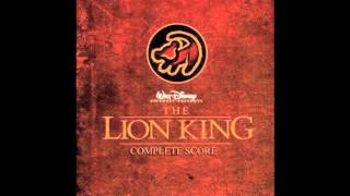 Lion King Complete Score - 08 - 9 -10-Stampede / To Die For / What Have You Done? - Hans Zimmer