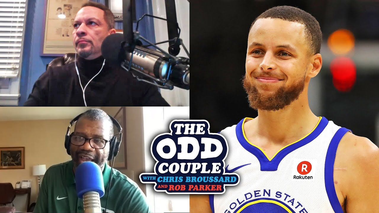 Download Rob Parker - Warriors Signing Steph Curry to a $200M Contract is a Bad Business Move