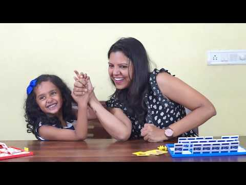 Guess Who board game | fun play time with kids