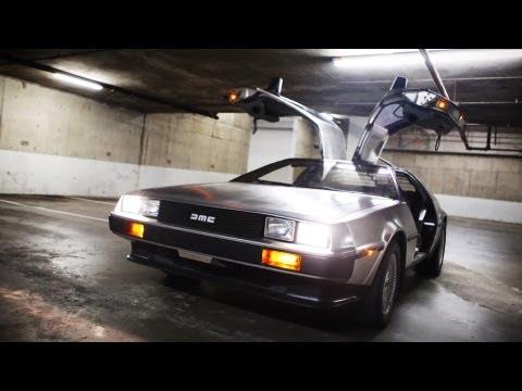 Steven's DeLorean DMC-12, 1981, Vin 5439