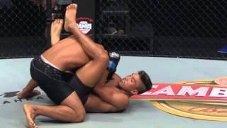 Cambodian Martial Arts Hero Chan Rothana