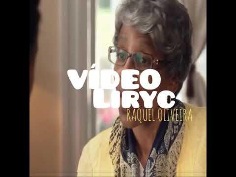 VÍDEO LETRA | PLAY BACK | RAQUEL OLIVEIRA | QUERITE DE DEUS