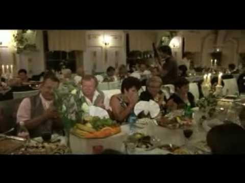 SZŁA DZIEWECZKA NA RYBKI - SUPER WESELE !!!! - cała sala śpiewała z nami - The Beat Brothers
