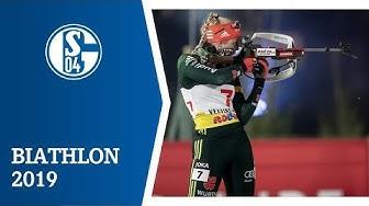 Biathlon auf Schalke 2019 | Trailer