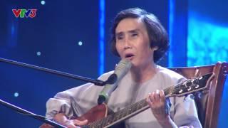 Vietnam's Got Talent 2016 - BÁN KẾT 7 - Đồng Xanh - Thanh Thuý