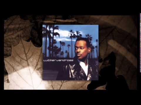 Luther Vandross - This time the heart is mine.