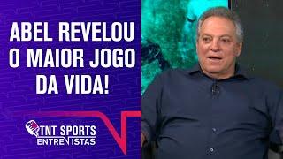 """ABEL BRAGA, SOBRE BRASIL X ARGENTINA EM 78: """"FOI O JOGO DA MINHA VIDA!"""""""