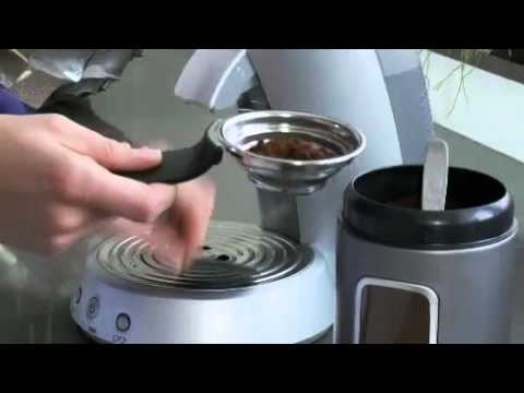 Refillable Philips Senseo Coffee Pods