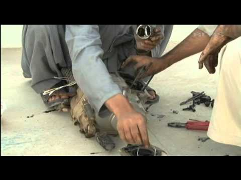 Jailed Taliban leader allowed outside prison walls 02.11.11