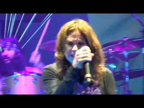 Ozzy - Mr. Crolwey - Belo Horizonte - 18/05/2018