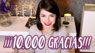 10.000 GRACIAS!!!! ^^ | AniPills