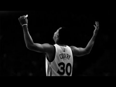 Stephen Curry Mix ( Logic-Man Of The Year) - YT