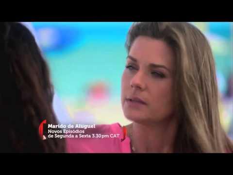 Husband for Hire | Promo | Telemundo Africa