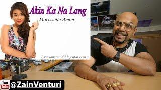 """Morissette performs """"Akin Ka Na Lang"""" REACTION VIDEO"""
