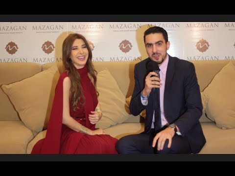 Interview exclusive avec Nancy Ajram