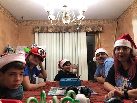 Extra Life Omaha Guild ; Table Top Tue with Alexi Kat ; 12/12