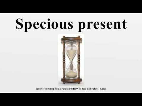 Specious present