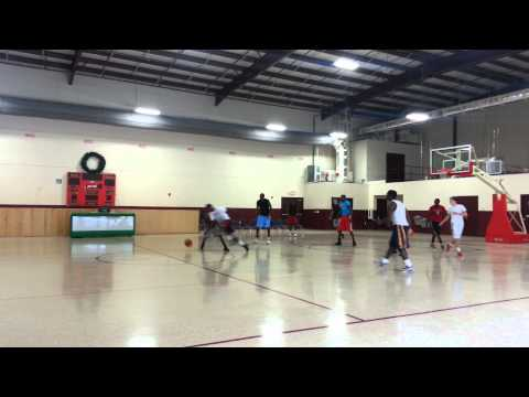 Ahmad pratt west oaks academy