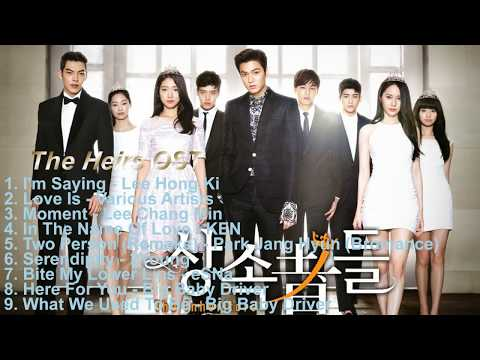 The Heirs OST Part1