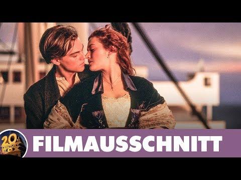 """Clip """"Ich konnte nicht gehen."""" - TITANIC [3D] - Deutsch / German"""