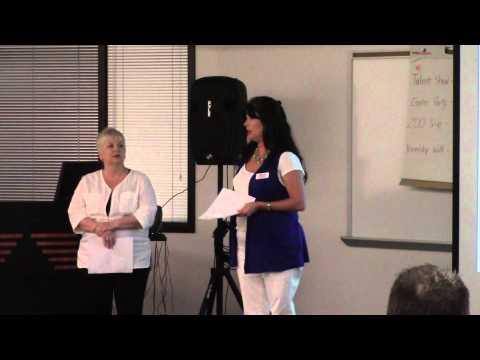 BizCom - Kingwood Presented By Kingwood Pines Hospital - April 2, 2015